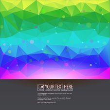 Free Beautiful, Tech Background For Your Design Stock Image - 35593271
