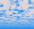 Free Sky Stock Image - 3562571