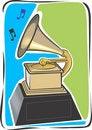 Free Gramophone Stock Image - 3566861