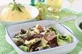 Free Salad Royalty Free Stock Image - 3567736
