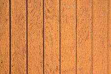Grunge Painted Wooden Wall Royalty Free Stock Photos