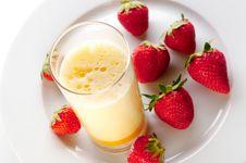 Free Egg Shake Stock Images - 3561314