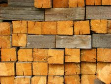 Free Firewood Stock Photography - 3562092