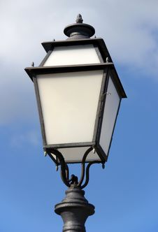 Free Street Lamp Stock Images - 3562194