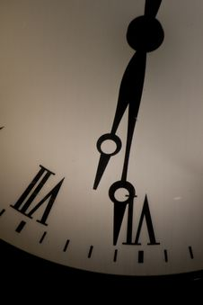 Free Old Clock Stock Photos - 3562873