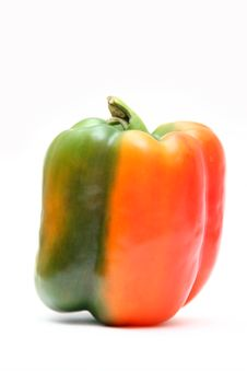Free The Pepper Stock Images - 3565854