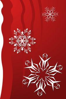 Free Snowflake Royalty Free Stock Photo - 3566865