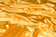 Free Gold Texture Background Stock Image - 3567961