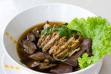 Free Thai Food Stock Images - 3568924