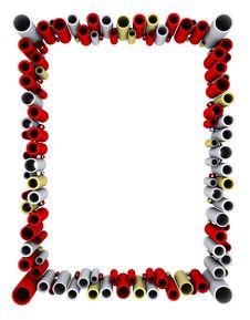 Free Frame Tube Stock Photo - 3569800