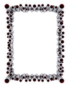 Free Frame Tubes Stock Images - 3569814