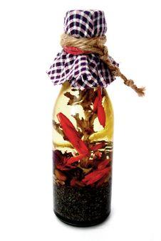 Free Decorating Bottle Stock Photos - 3569883