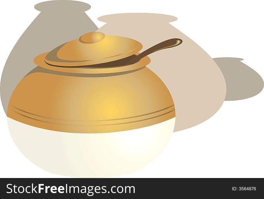 Pot Chinese