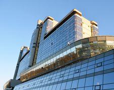 Free Modern City Building Stock Photos - 35606363