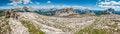 Free Dolomites Mountains, Formin Mountain, Italy - Panorama Stock Photos - 35619533