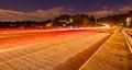 Free Evening Commute Traffic Stock Photos - 35619723