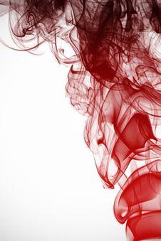 Free Colored Smoke Stock Photo - 35615020