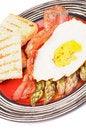 Free Tasty Breakfast Stock Photography - 35624572