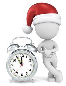 Free Christmas Time. Royalty Free Stock Image - 35623096