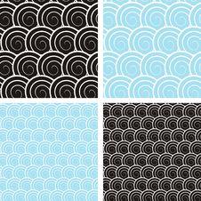 Free Spiral Pattern Stock Image - 35623721