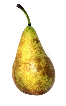 Free Ripe Sweet Pear Royalty Free Stock Photography - 35625437