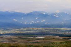 Free Kakheti &x28;Alazani&x29; Valley In Georgia Stock Image - 35627921