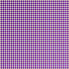 Free Purple Checkered Background Stock Image - 35636201