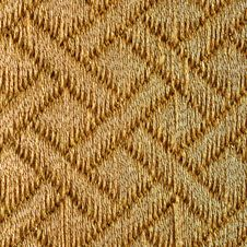 Free Golden Fabric Texture Royalty Free Stock Photo - 35639605