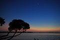 Free Florida Keys Dusk Royalty Free Stock Images - 35649489