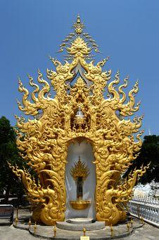 Free A Shrine Stock Photos - 35642583
