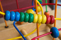 Free Wooden Toy Royalty Free Stock Image - 35658146
