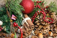 Free Christmas Stock Images - 35650304
