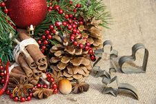 Free Christmas Royalty Free Stock Images - 35650339