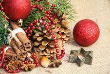 Free Christmas Stock Photo - 35650340