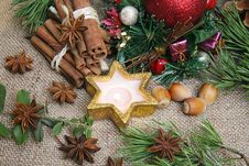 Free Christmas Stock Photos - 35650443