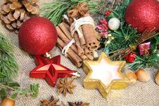 Free Christmas Stock Images - 35650484