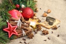 Free Christmas Stock Photos - 35650503