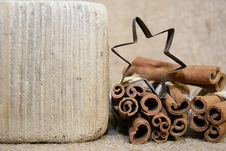 Free Christmas Star Stock Images - 35652924
