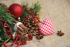 Free Christmas Royalty Free Stock Images - 35653189