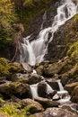 Free Torc Waterfall,Killarney Royalty Free Stock Photos - 35667308