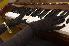 Free Classy Piano Stock Photos - 35673033