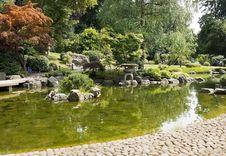 Free Saint James Park, London, England Royalty Free Stock Photo - 35676885