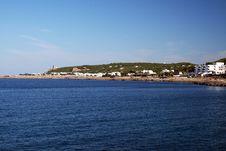 Free Santa Maria Bay Royalty Free Stock Images - 35679459