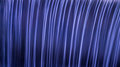 Free Water Flow - Blue Texture Royalty Free Stock Image - 35690606