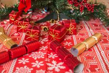 Free Christmas Decor Stock Image - 35691831