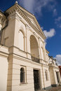 Free Klaipeda Drama Theater Stock Photo - 3570670