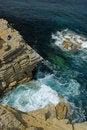 Free Ocean Coast Stock Photo - 3576120