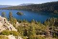 Free Emerald Bay California Royalty Free Stock Image - 3579646