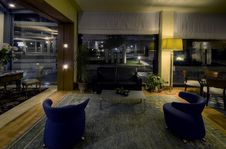 Free Hotel Lobby Stock Image - 3571781