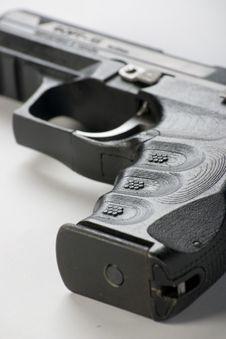 Free Handgun Royalty Free Stock Photography - 3574077